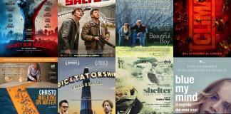 I film in uscita il 13 giugno