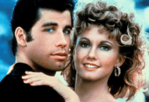 Grease stasera in TV