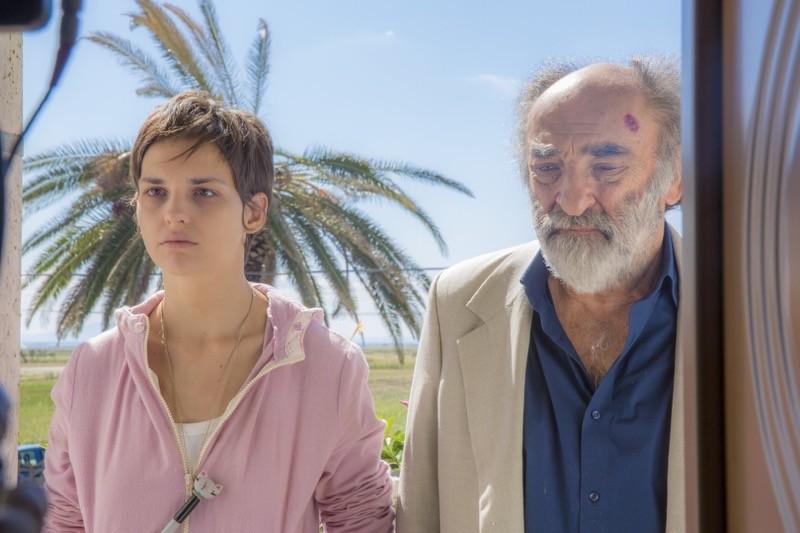 In viaggio con Adele - con Alessandro Haber e Sara Serraiocco