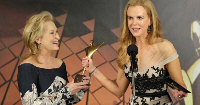 The Prom: Meryl Streep, Nicole Kidman e Ariana Grande nel cast del film!