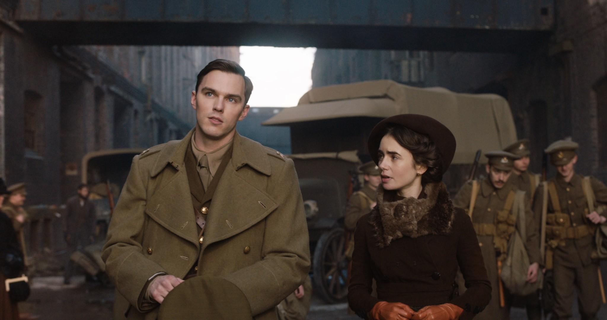 Tolkien al Taormina Film Festival