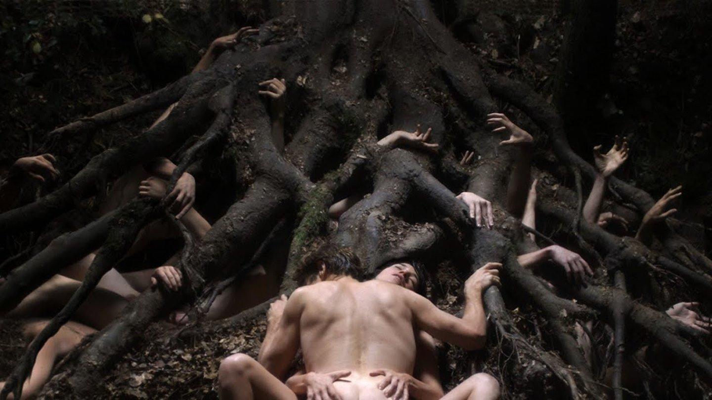 Antichrist di Lars von Trier