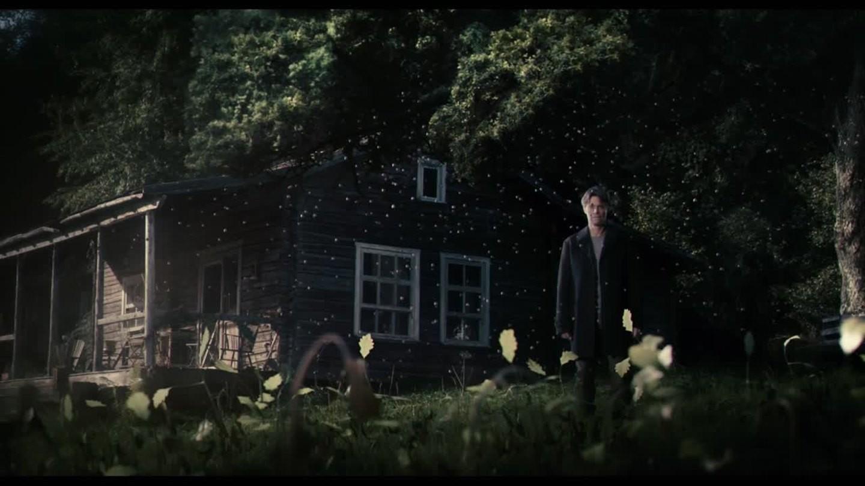 L'Eden violato di Lars von Trier