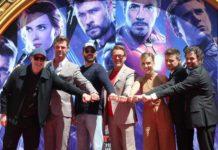 Avengers: Endgame non batte Avatar