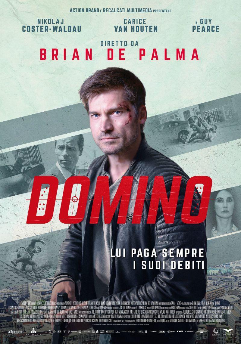 Film in uscita: Domino di Brian De Palma