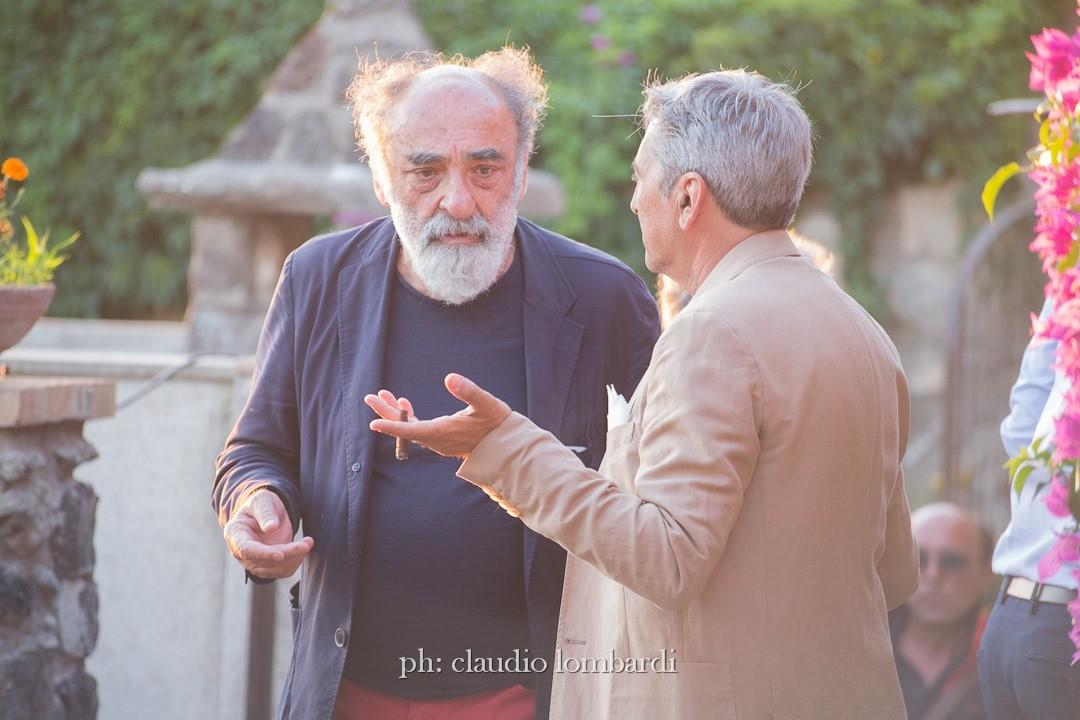 Ischia Film Festival: Alessandro Haber