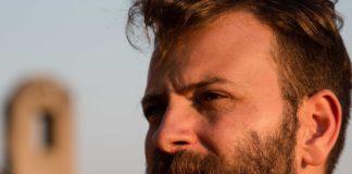 Alessandro Borghi film su Giulio Regeni