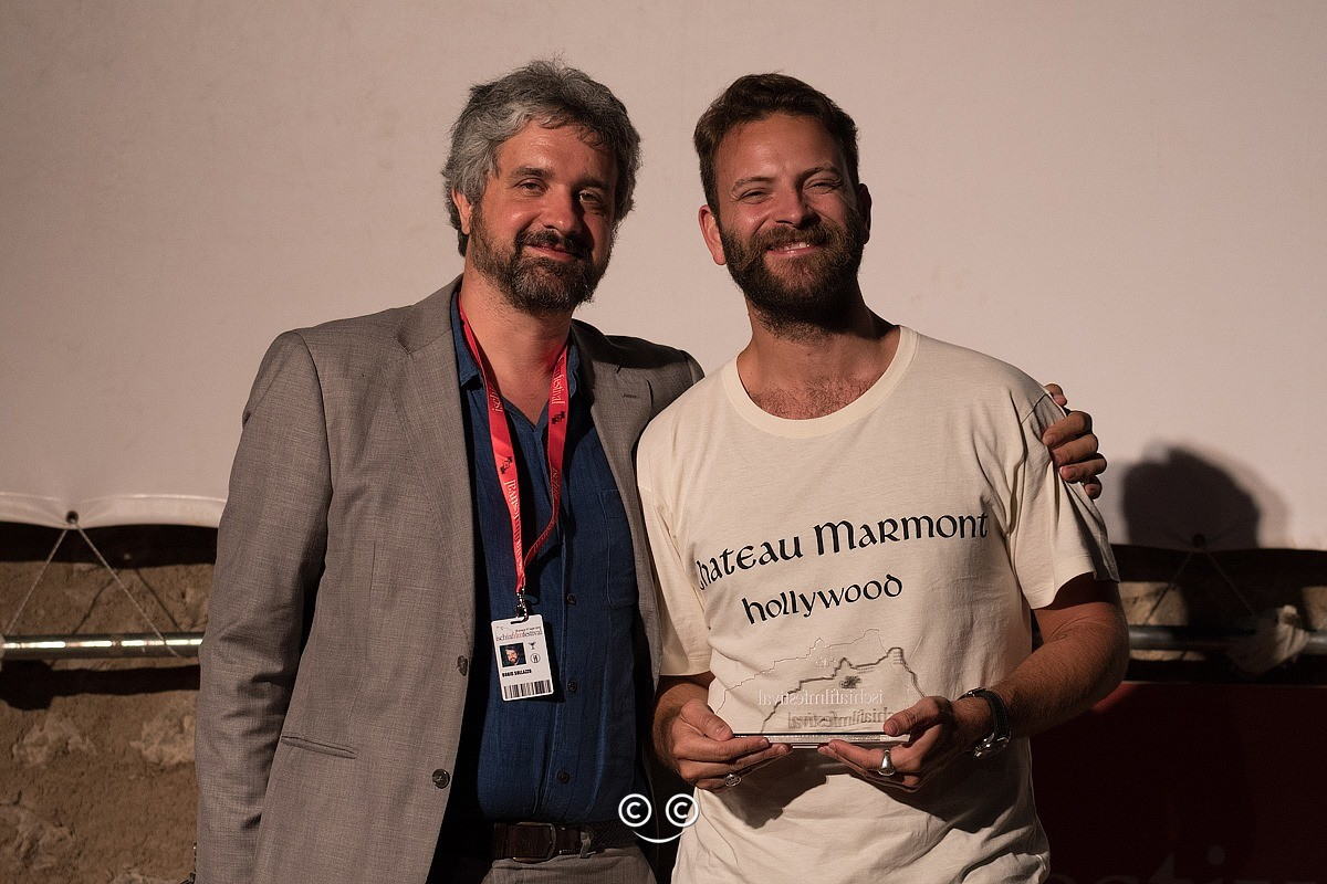 Ischia Film Festival: Alessandro Borghi