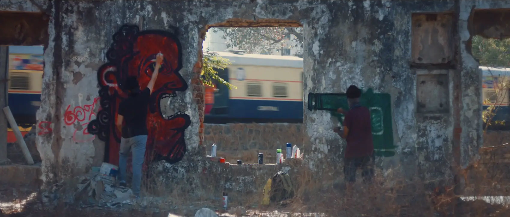 Ischia Film Festival: Difficult people di Sohil Vaidya