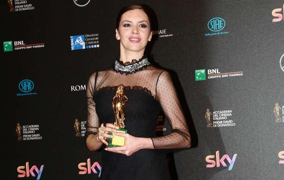 Ischia Film Festival: Ilenia Pastorelli