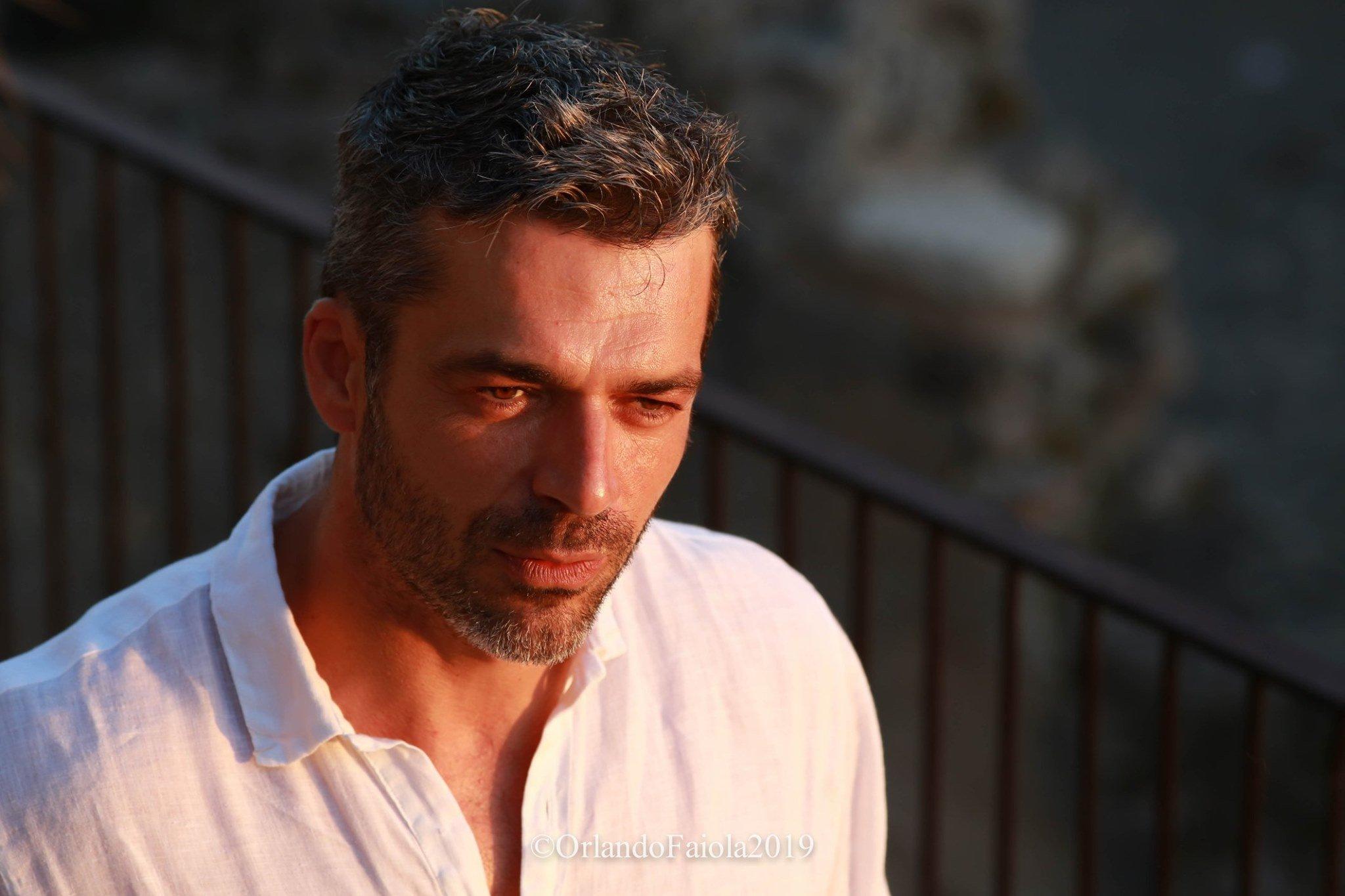 Ischia Film Festival: Luca Argentero
