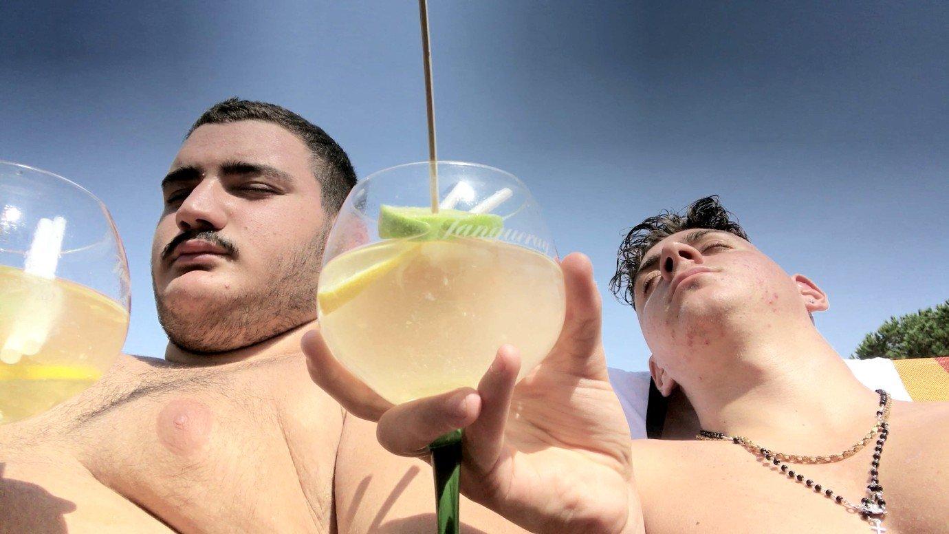 Ischia Film Festival: Selfie vince Location Negata