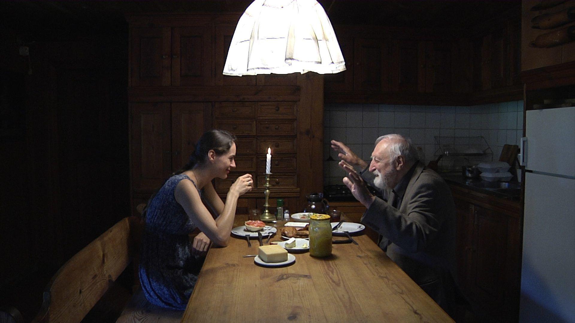 Ischia Film Festival: Summa di Andrei Kutsila