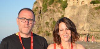 Ischia Film Festival: Valerio Mastandrea e Chiara Martegiani