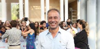 Ivan Cotroneo e La Compagnia del Cigno