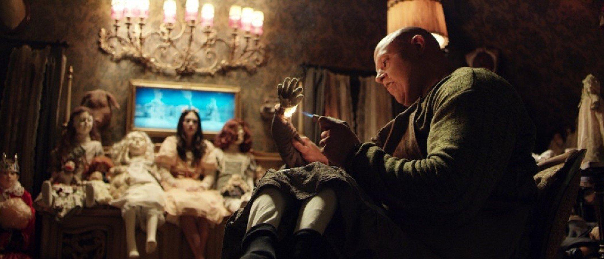 La casa delle bambole - Ghostland di Pascal Laugier