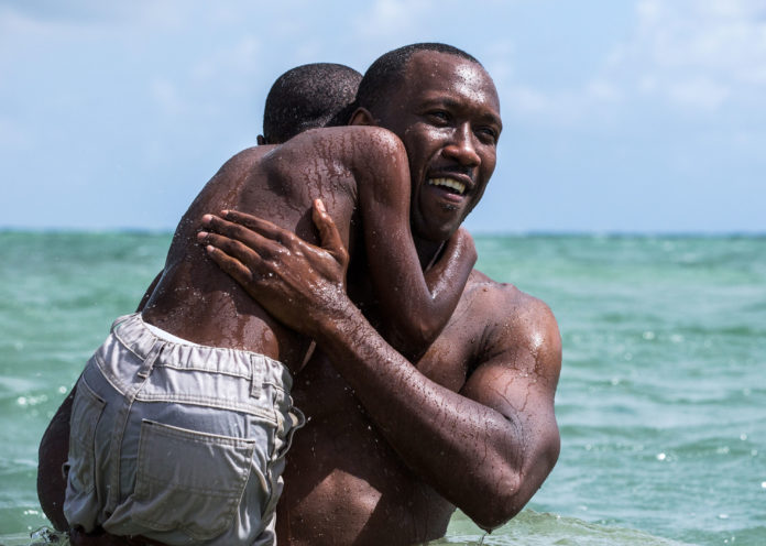 Moonlight stasera in TV