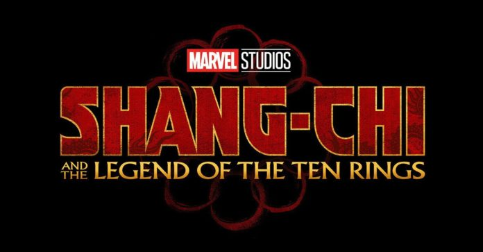 Shang-Chi e la leggenda dei dieci anelli: il film