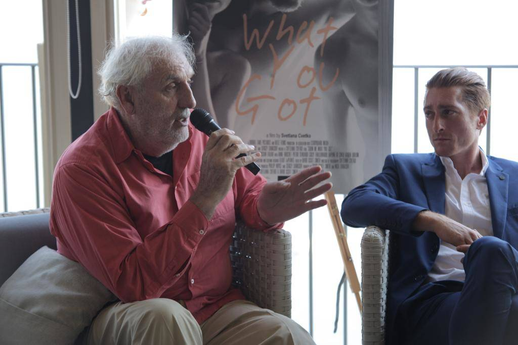 Taormina Film Fest: Phillip Noyce