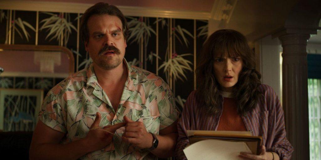 Stranger Things 3: commento e recensione della nuova stagione