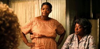 Taormina Film Fest: Octavia Spencer