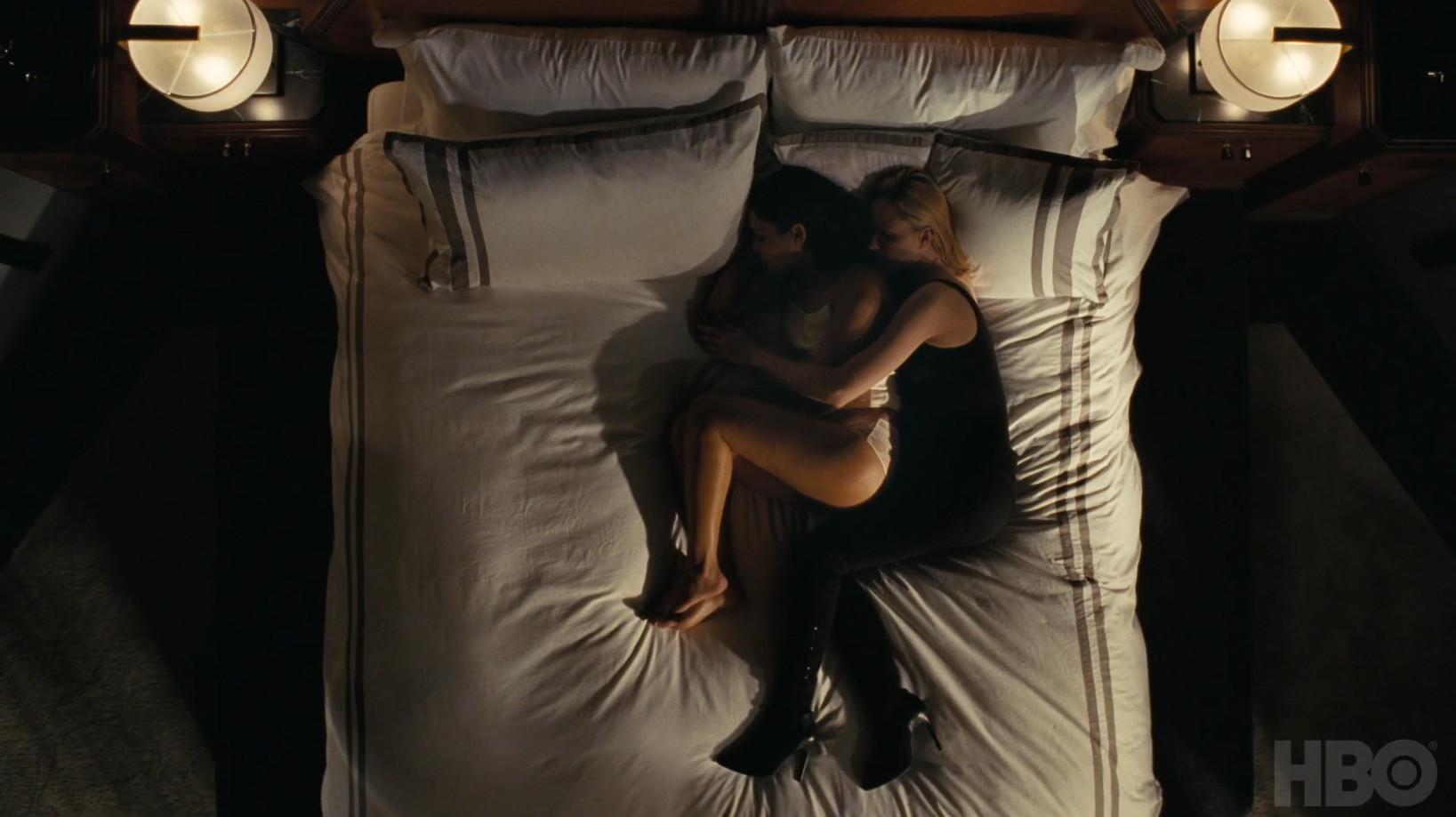 Tessa Thompson e Evan Rachel Wood