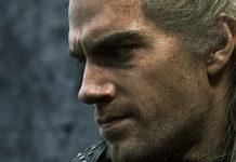 Henry Cavill è Geralt di Rivia