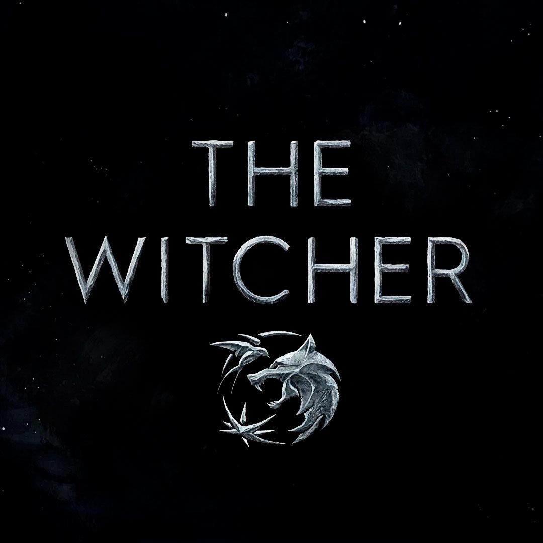 The Witcher Netflix: il Logo
