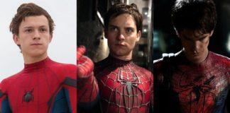 La storia di Spider-Man sul grande schermo