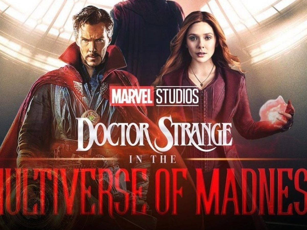 Doctor Strange in the Multiverse of Madness: il Dottore horror - MadMass.it
