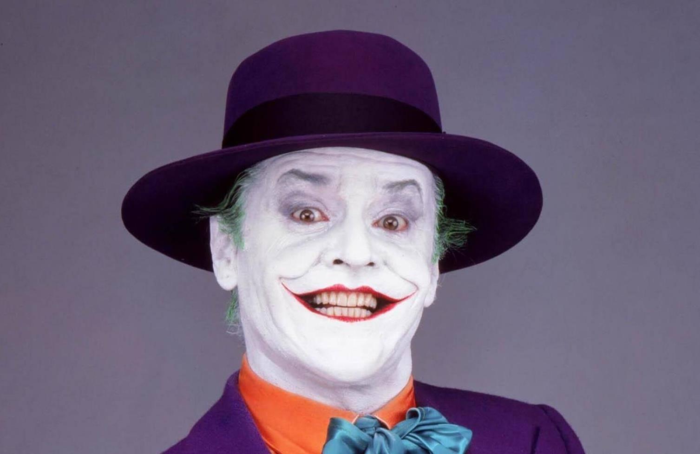 storia di joker nel cinema