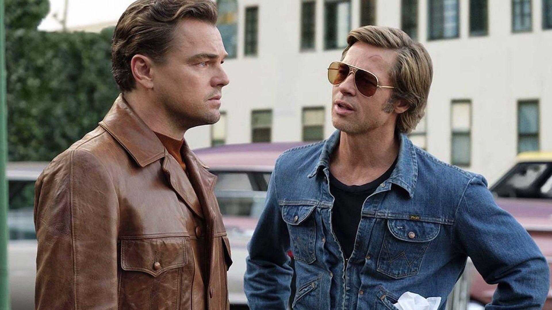 Top 10 migliori film dell'anno: al terzo posto C'era una volta a… Hollywood