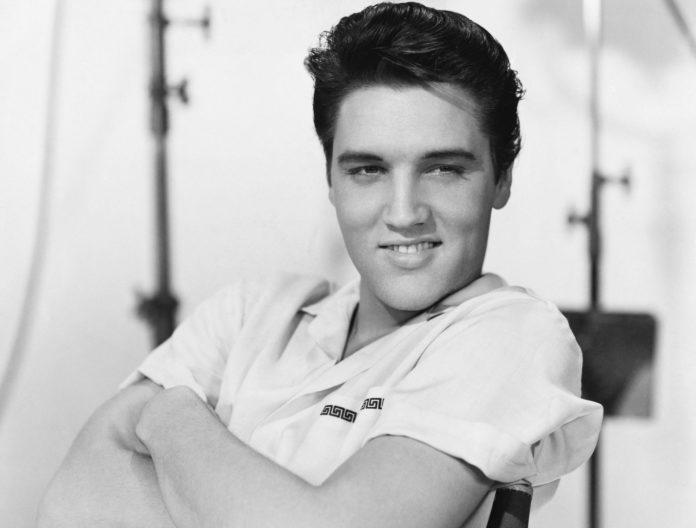 Elvis Presley: il film di Baz Luhrmann