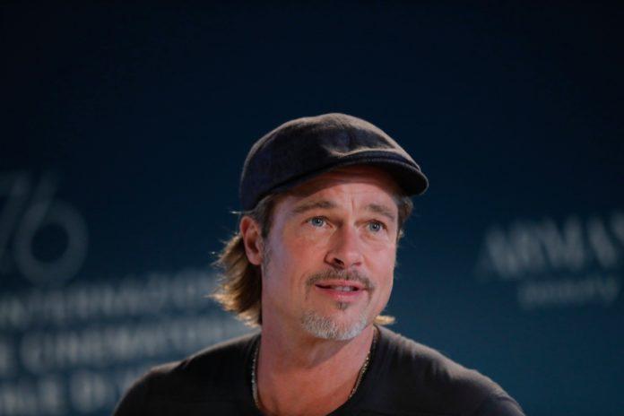 Ad Astra di James Gray con Brad Pitt a Venezia 76