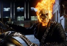 Ghost Rider serie TV Marvel