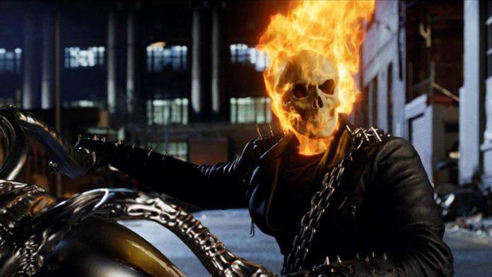 Ghost Rider serie TV Marvel