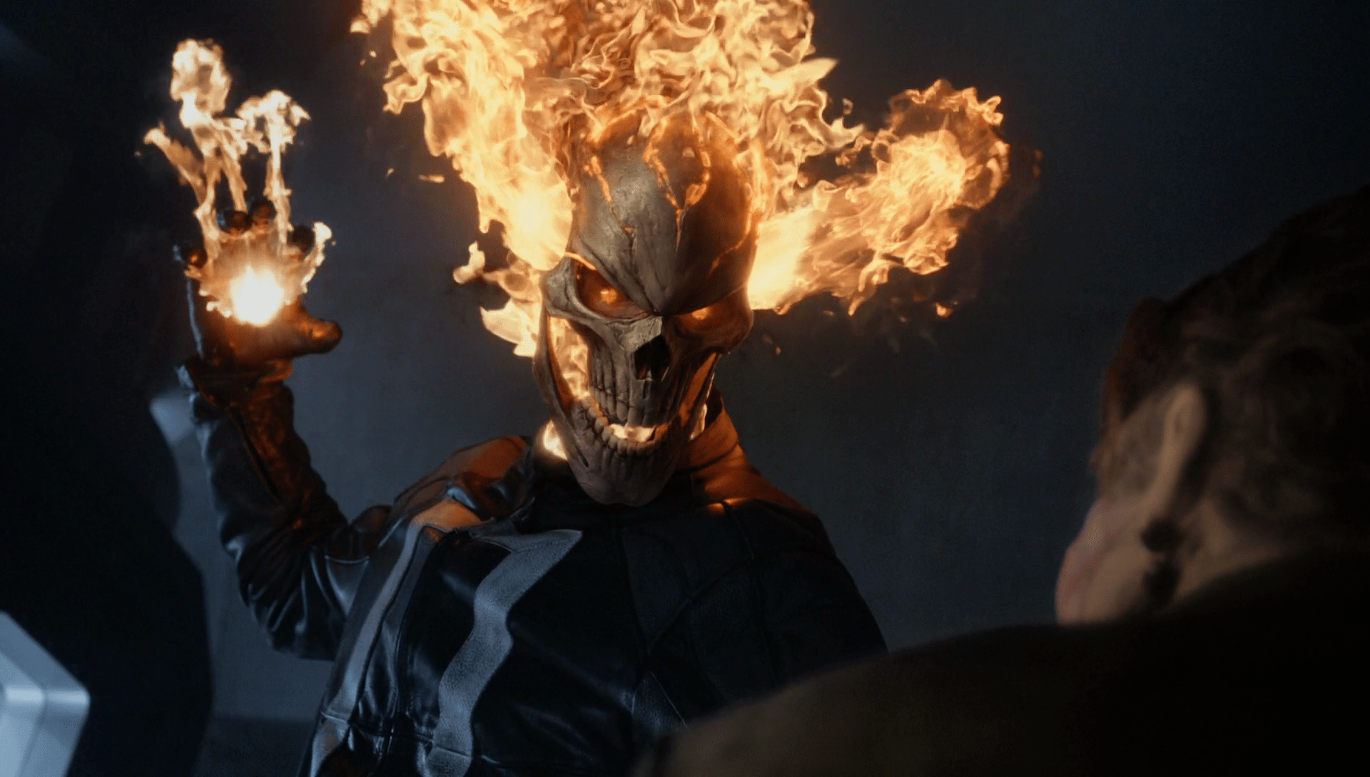 Ghost Rider diventa una serie Hulu