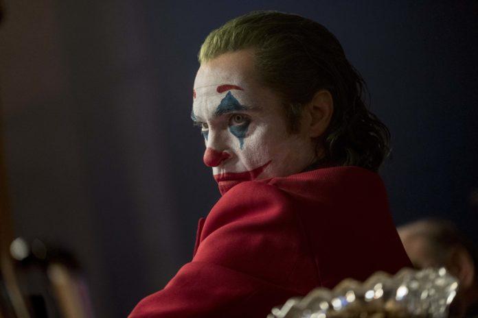Joker recensione