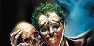 Il Joker di John Carpenter