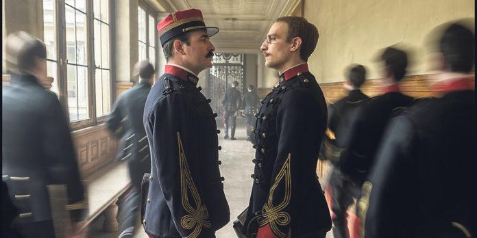 L'ufficiale e la spia - J'accuse