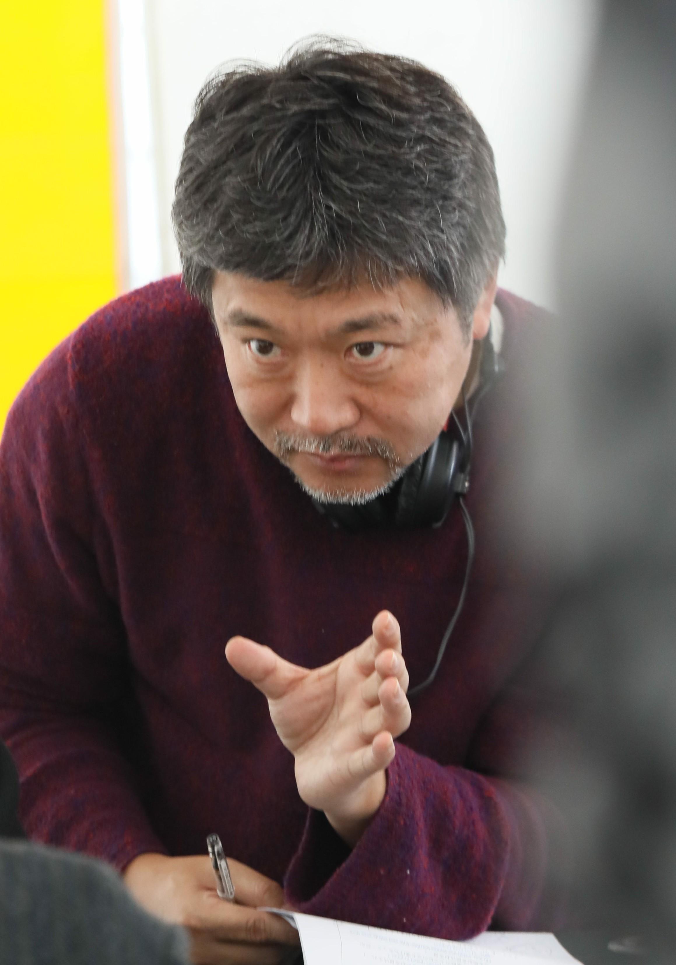 Kore-eda Hirokazu