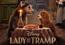 Lilli e il vagabondo su Disney+