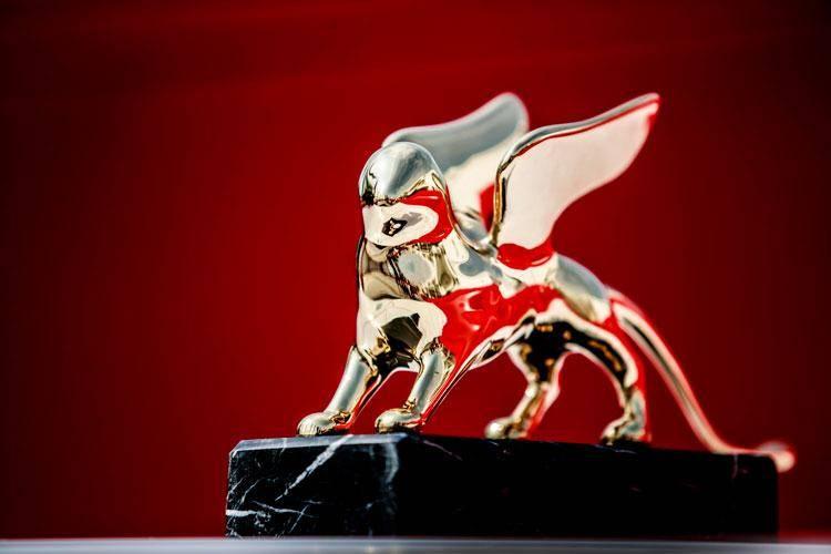 Il Leone d'Oro di Venezia 76