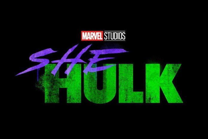 She-Hulk in arrivo su Disney+