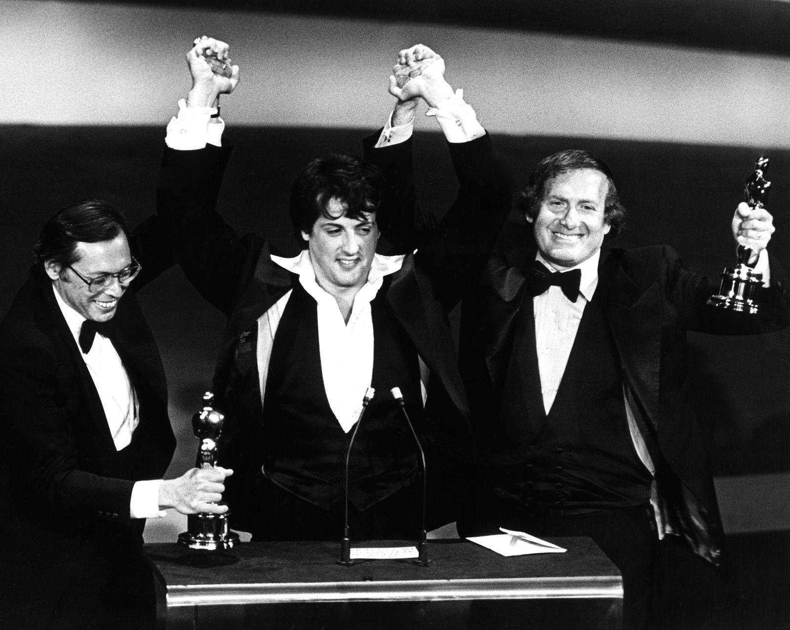 Stallone trionfa agli Oscar