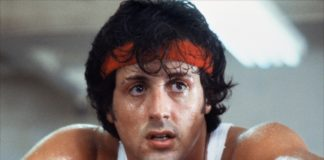 Sylvester Stallone e la saga di Rocky