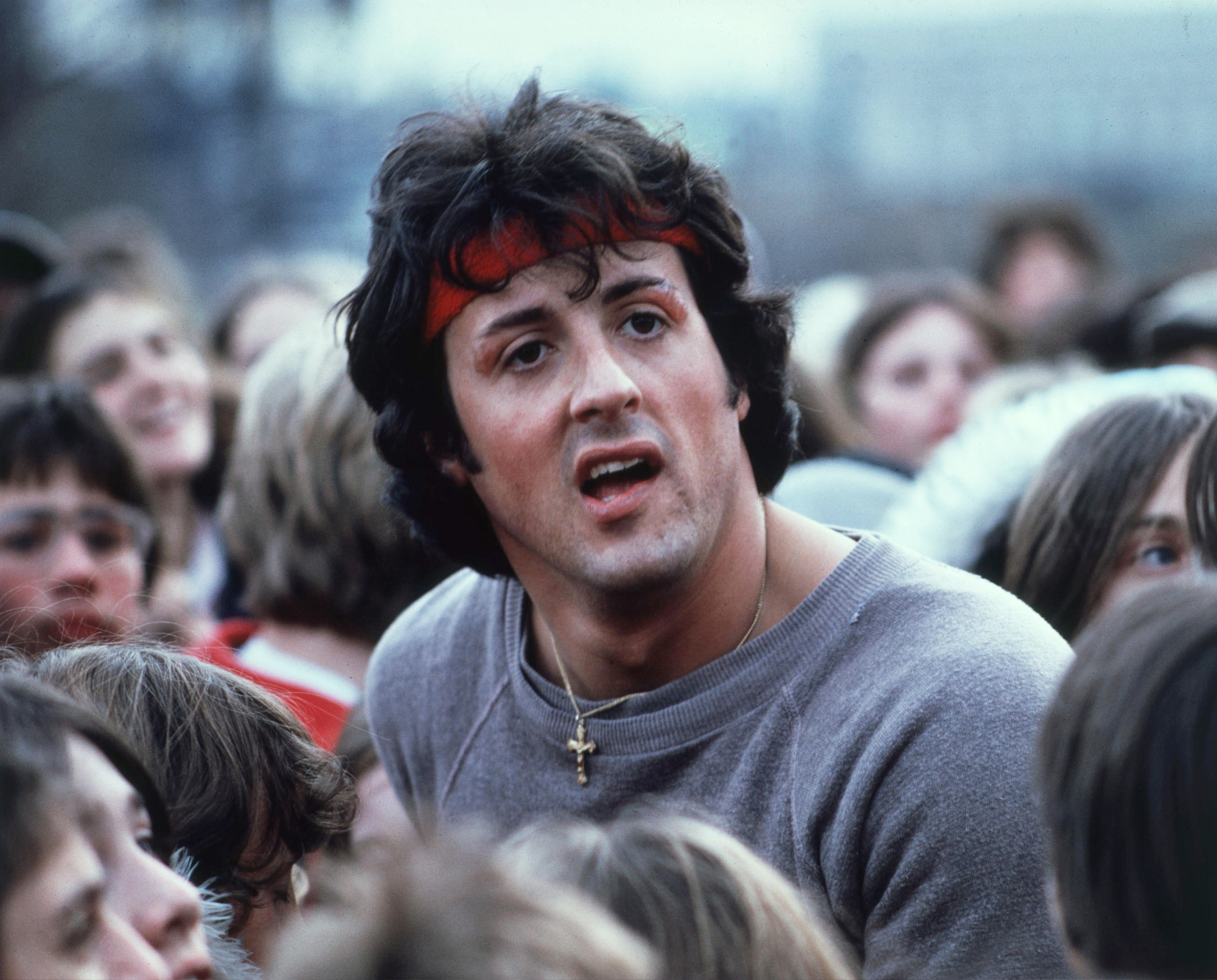 Rocky di John Avildsen