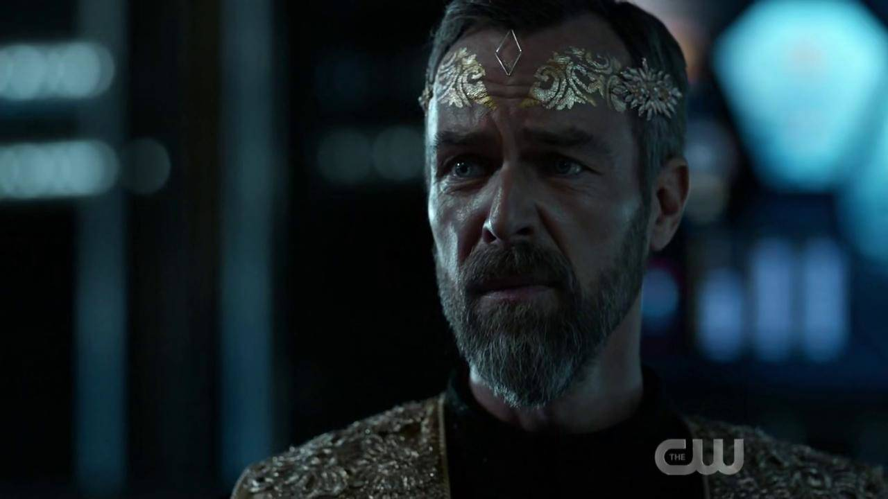 JR Bourne in The 100 6x13