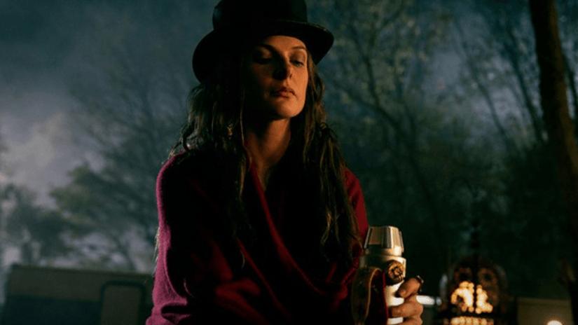 Rebecca Ferguson in Doctor Sleep