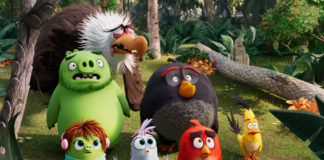 Angry Birds 2 - Nemici amici per sempre recensione